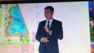 Mặt bằng thiết kế và tiện ích căn hộ Opal Skyline Thuận An - Đất Xanh Group