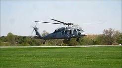 Black Hawk Maneuvers
