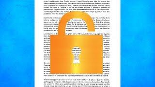 [TUTO] Copier facilement un texte protégé ! (WEB)
