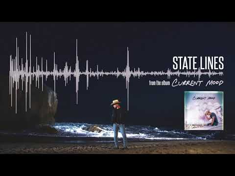 Dustin Lynch - State Lines (Official Audio)