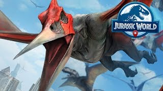 NEW UPDATE + TOURNAMENT END!!! - Jurassic World Alive | Ep27 ( Jurassic GO )