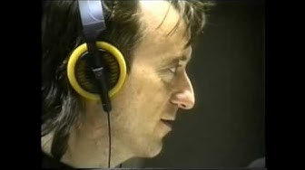 Daven Baari ja Jampan Aamukukko Radio Jyväskylässä 1989