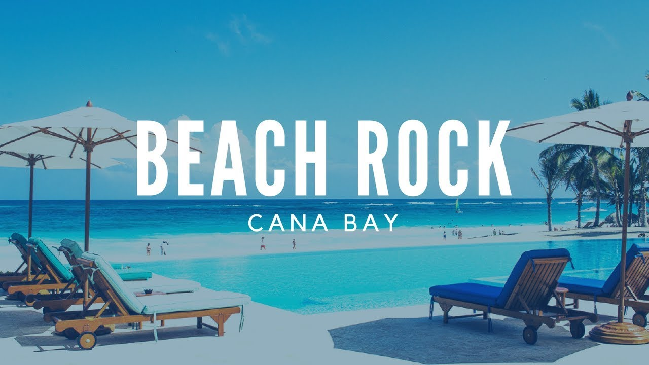 Punta Cana Condo For Beach Rock At Bay