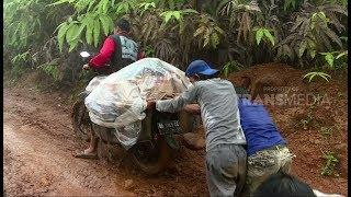 INDONESIAKU   PADANG CAPO SEJAHTERAH KAMI TERHALANG OLEH JALAN (18/09/18) 1-3