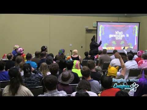 BronyCon 2013 - Brony vs Brony