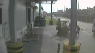 Top 10 Forklift Accidents from Mitsubishi Forklift Briefing thumbnail