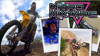 The Travis Pastrana Action Edit | Nitro Mixtape