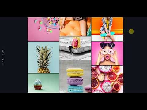 How to create Galleries and Albums Grid/Masonry Pages - SOHO Pro Creative Portfolio WordPress Theme