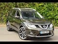 Wessex Garages | USED Nissan X-Trail Tekna at Pennywell Road, Bristol | VO66DWD
