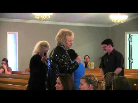 Glenda Jackson impartation service 3-29-13 part2 of 2