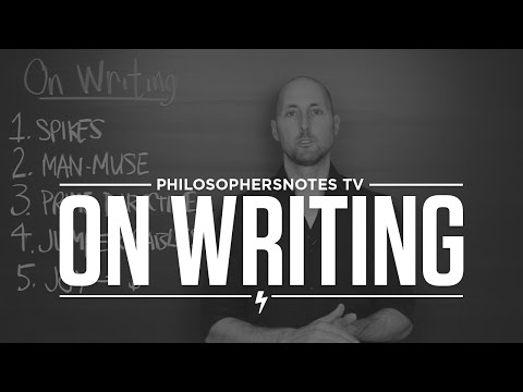 Inside creative writing episode 1