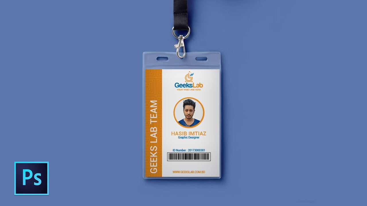 how to design id