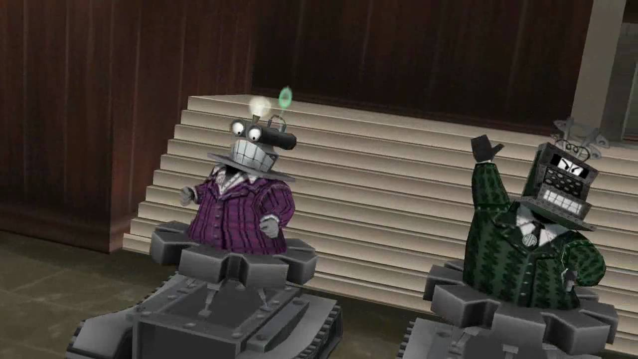 Toontown Toon Council Vs The Cogs Youtube