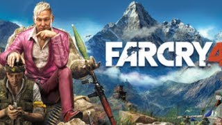 animales far cry 4
