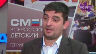 Интервью проректора Государственного университета управления Сергея Чуева