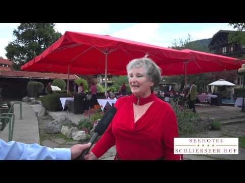 Urlaub am Schliersee: Seehotel Schlierseer Hof