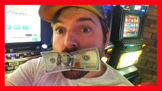 Let's Play Every IGT Slot Machine In The Casino!