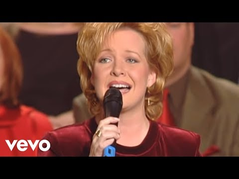 Jeff & Sheri Easter, Charlotte Ritchie - Praise His Name [Live]