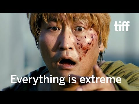 Bong Joonho 봉준호 : Everything is Extreme in Korean Cinema  TIFF 2018
