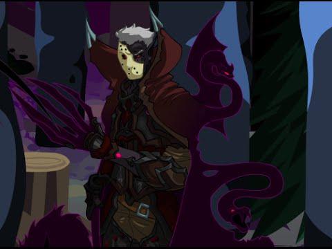 Dragon Fable Music - The friday 13th Baron Jason Valtrith War theme