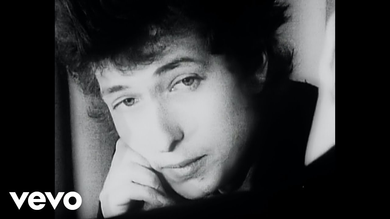 Bob Dylan - Series Of Dreams - YouTube