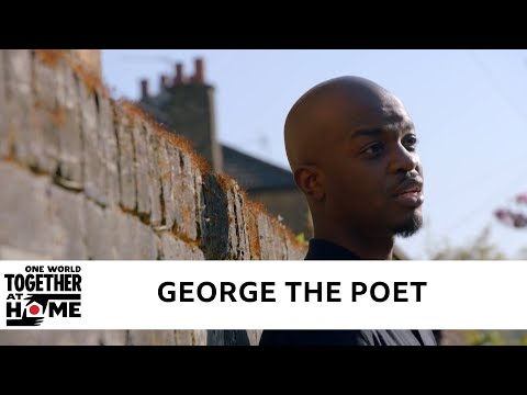 George The Poet - Our Key Workers (One World: Together At Home)