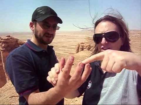 The Edge Of The World (Riyadh)