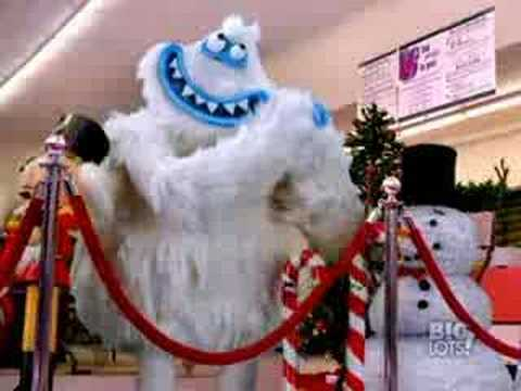 big lots commercial christmassanta - Big Lots Christmas Commercial
