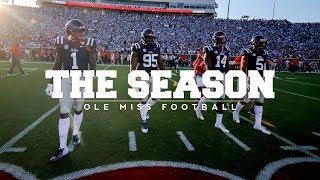 The Season: Ole Miss Football - Alabama (2018)