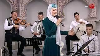 АФИЗЕ ЮСУФ КЪЫЗЫ / БУ ЗАМАН АХЫР ЗАМАН / Crimean Tatar TV Show