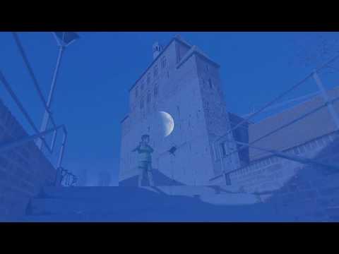 Der Mond ist