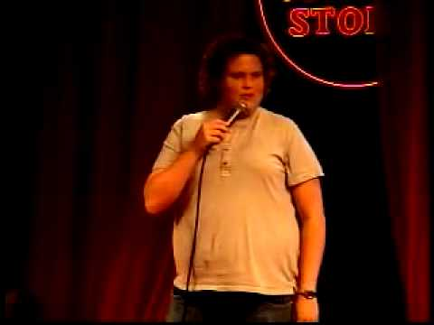 Fortune Feimster at the Comedy Store - YouTube
