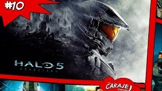 V�deo Halo 5: Guardians