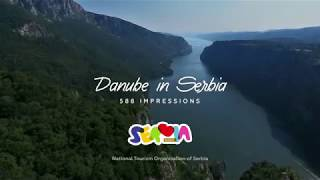 The Danube in Serbia – 588 impressions – teaser 1