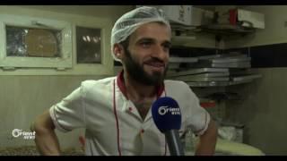 السوريون في غازي عنتاب يحاولون استعادة أجوائهم التراثية في العيد