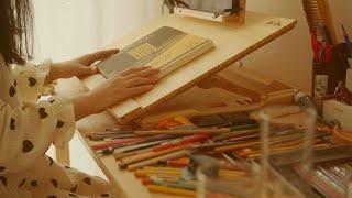 미술학원 선택하기 전에 보면 좋은 영상.처음 시작하는 …