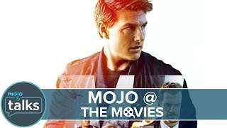 Did Mission: Impossible - Fallout Go Too Far? Review (Mojo @ The Movies)