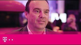DIGITAL X: Hagen Rickmann über die Herausforderungen der Digitalisierung