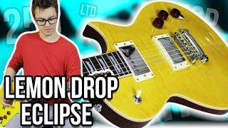 An Eclipse on a Budget!! || ESP LTD EC-256FM Demo/Review