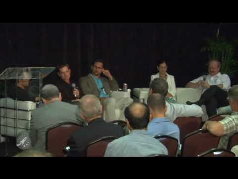 NewSpace 2010:  War Stories from the Entrepreneurial Frontier