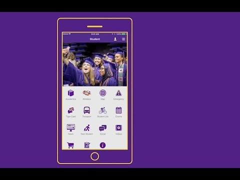 Mobile App | LSU