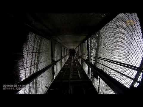 Спасение сетчатого лифта