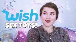 Wish.Com Toy Haul and Review