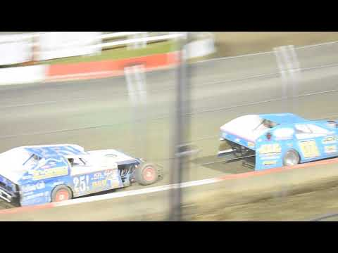 25! part 3 of Modified A Feature Beatrice Speedway 05/31/2019