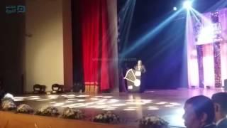 مصر العربية | وزير الثقافة:لن ينال الإرهاب الأسود من مصريتنا ووحدتنا