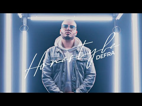 Defra - Honestyle (Official Video) | Trap Cristiano 2021