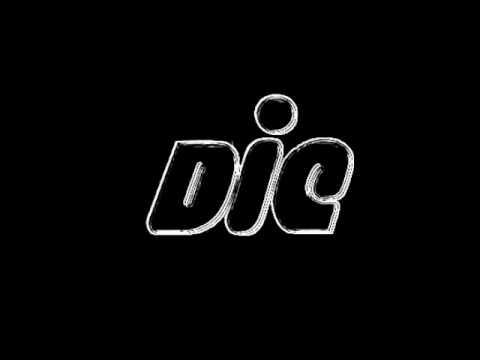 DIC Alternative logo