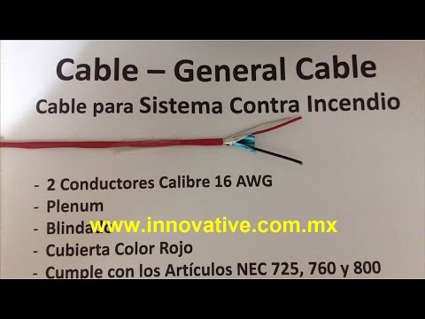 Cable General Cable
