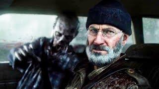 Игра Ходячие мертвецы | Overkill's The Walking Dead — Русский трейлер #2 [Субтитры, 2018]