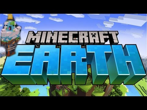 minecraft-earth-beta-overview-/-review